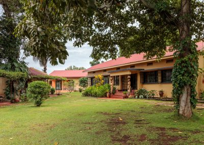 Airport Guesthouse Entebbe
