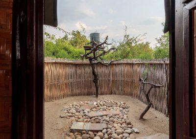 The Bush Lodge