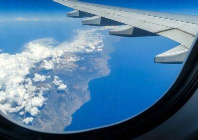 Die Südküste von Kreta