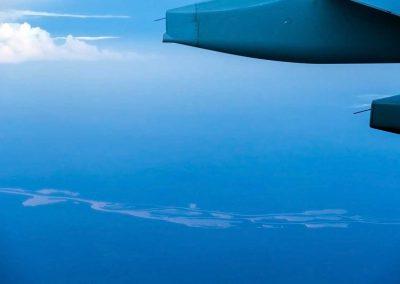 Der Weiße Nil im Südsudan