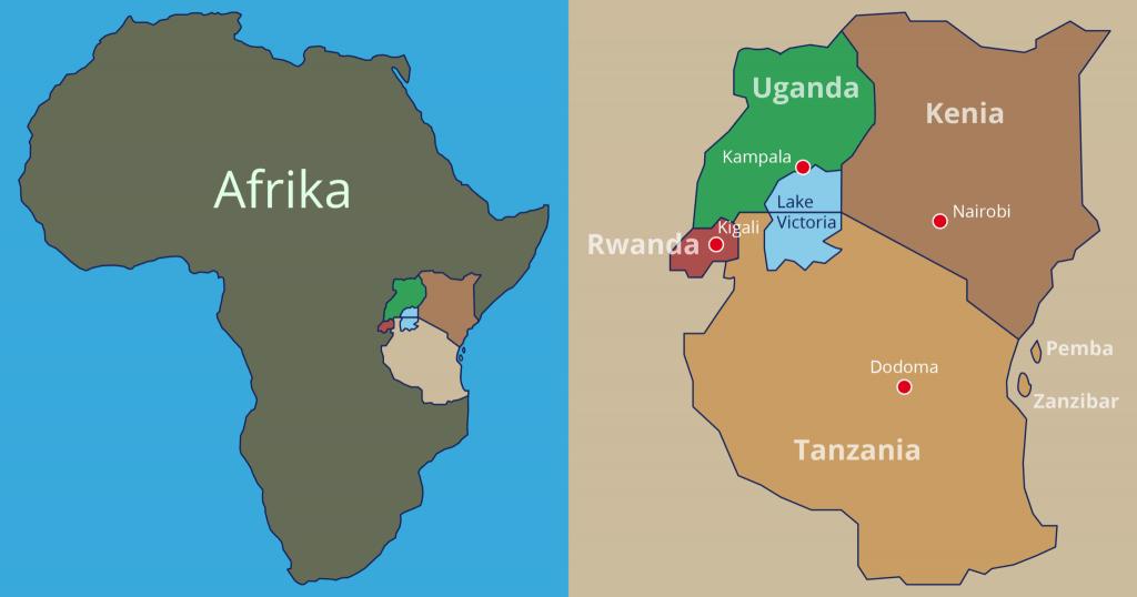 uberblick afrika